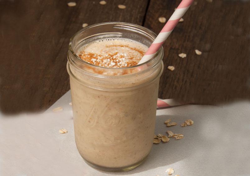 Banana Almond Milk Smoothie Recipe