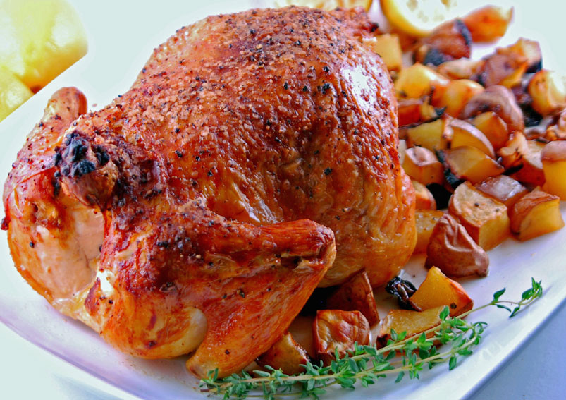 Interesting Chicken Cooking Tips