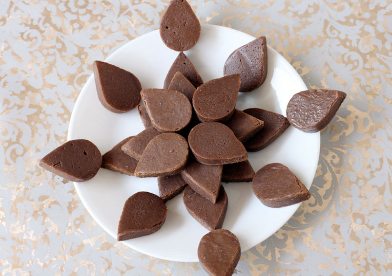 Delicious Home Made Chocolate
