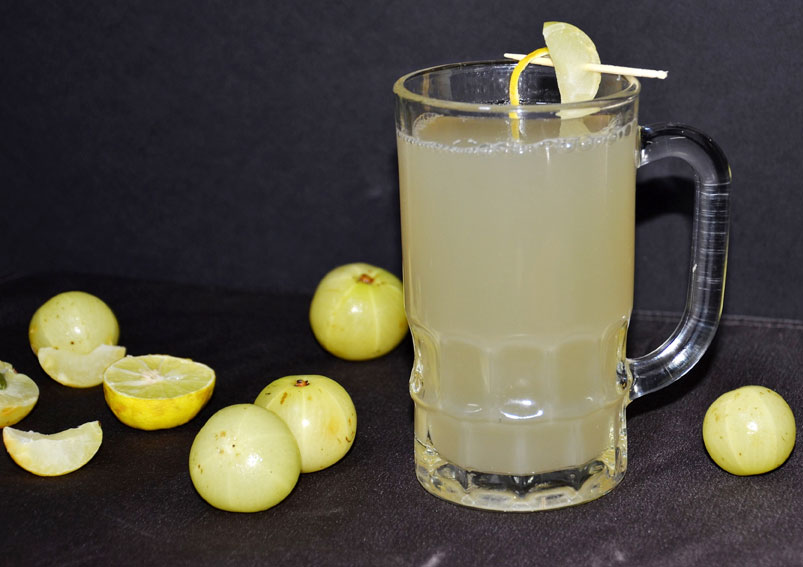 Easy Amla Wine Recipe Homemade