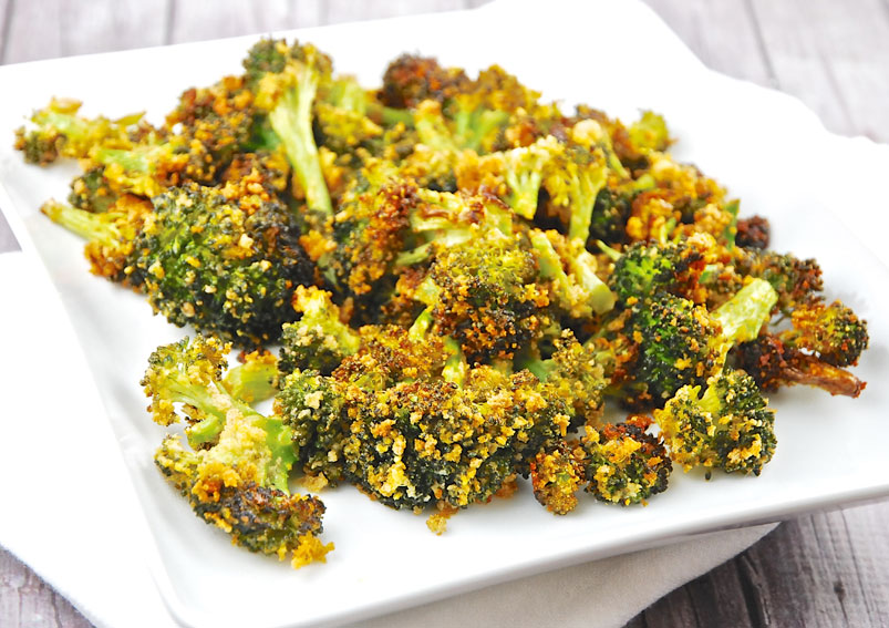 Easy Broccoli Stir Fry Recipe