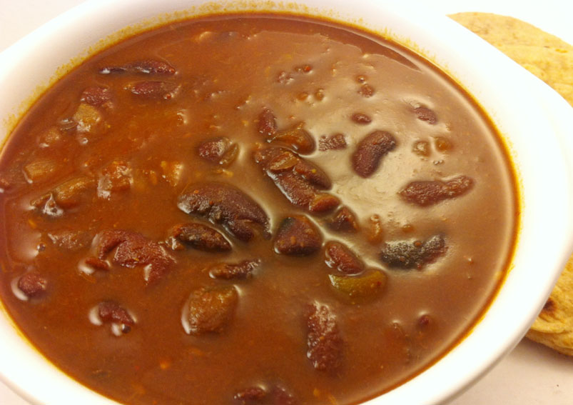 Healthy and Simple Rajma Recipe