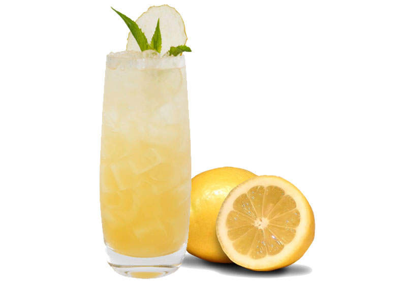 Ice Lemon Tea Recipe