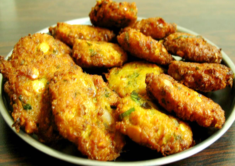 how to make lentil patties