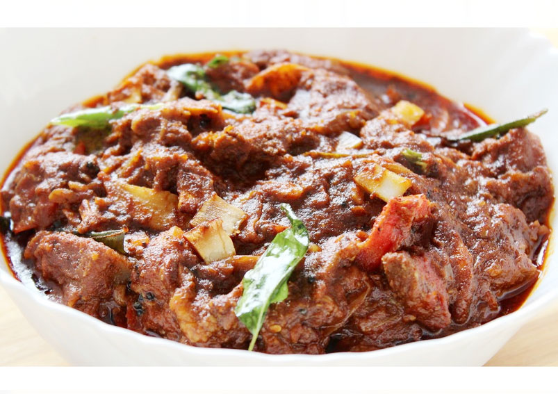 Kerala pork curry recipe