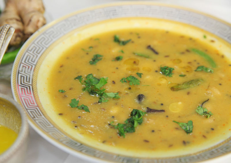 Hyderabadi Special Khatti Dal Recipe