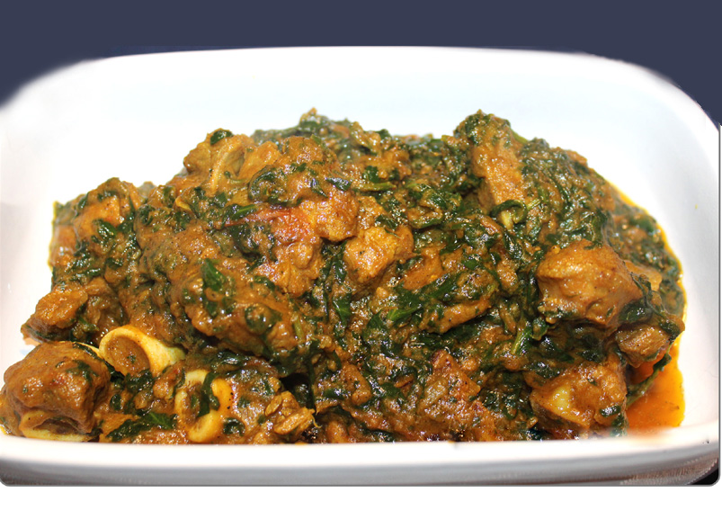Lamb Spinach Curry Cooking Process Yummyfoodrecipes