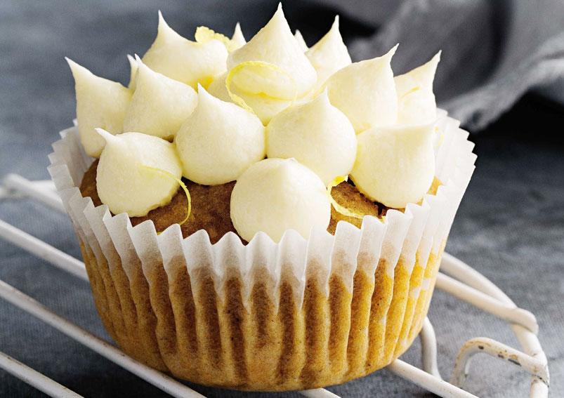 Lemonade Cupcake Recipe