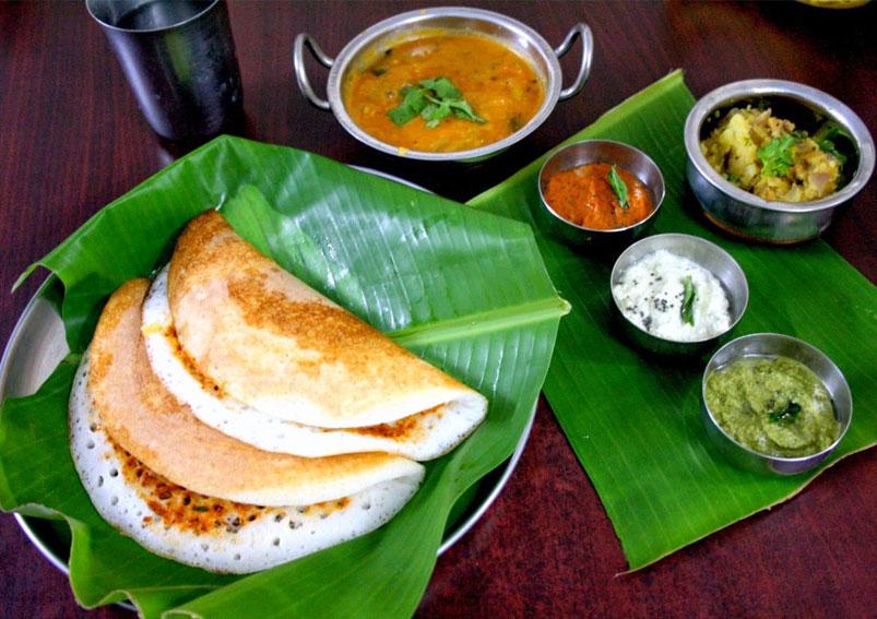 Mysore Masala Dosa Recipe