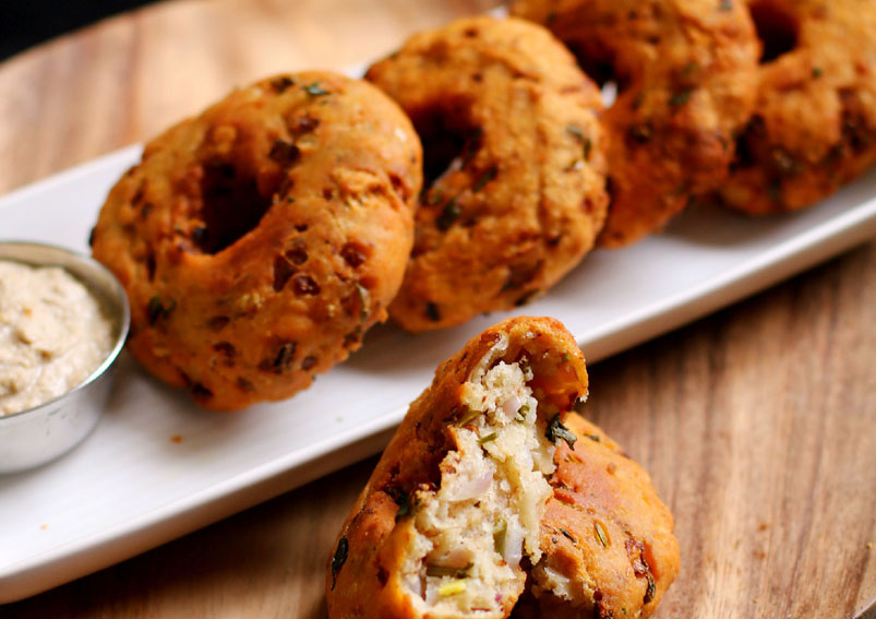 Recipe of Medu Vada
