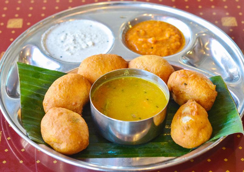 Karnataka special mysore bonda Recipe