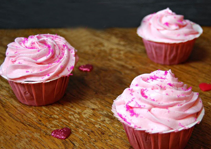 special birthday cupcake recipes