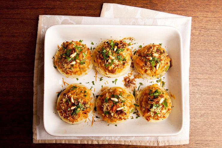 Tasty Stuffed Onions Recipe