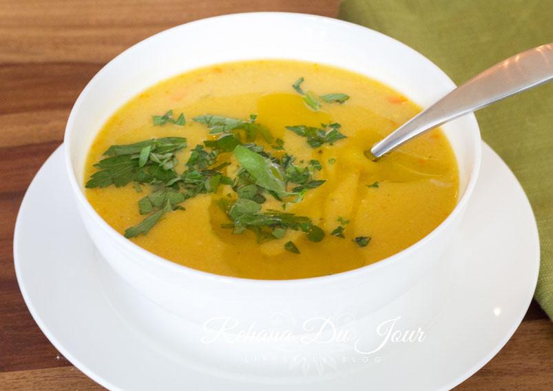 Best and Tasty Dal Shorba Recipe