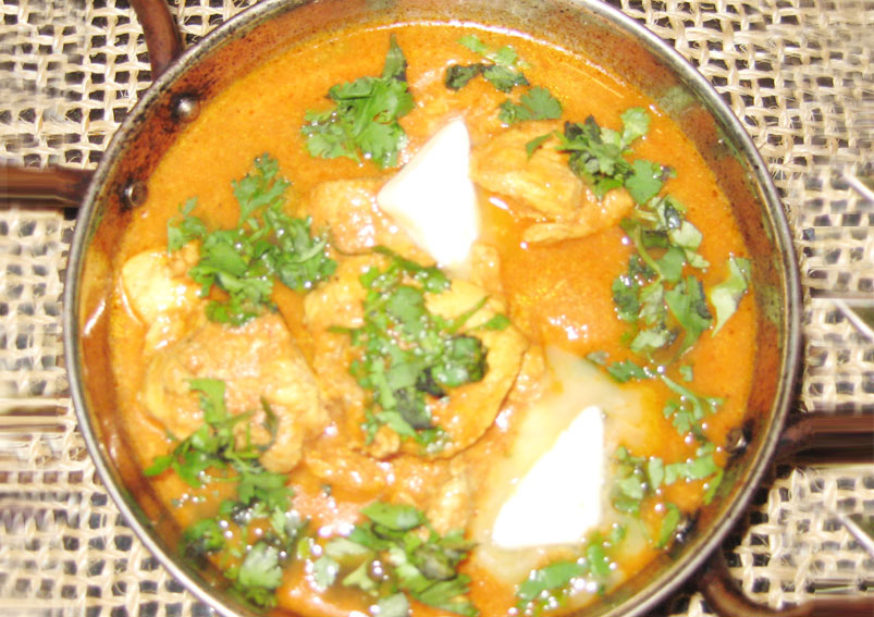 Easy butter chicken recipe preparation indian food recipes tasty and yummy butter chicken recipe forumfinder Image collections