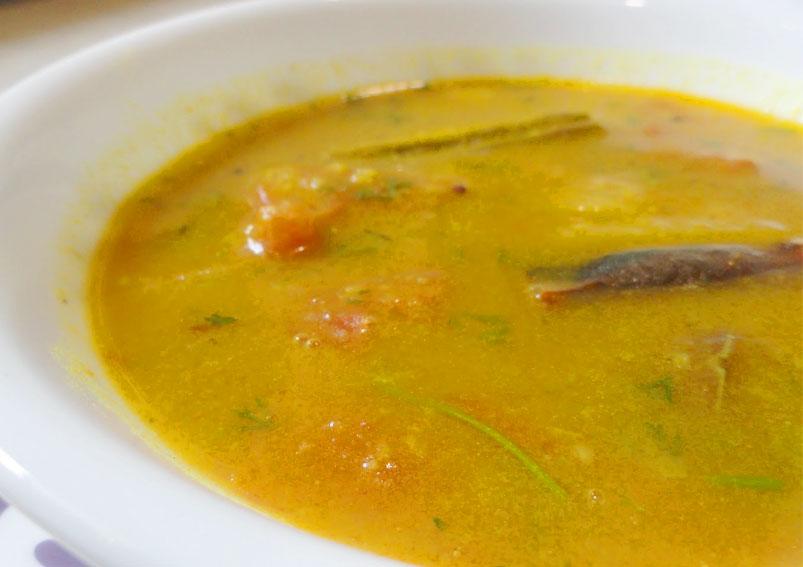 Udupi Style Idli Sambar Recipe