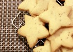 Sweet and Salty Ajwain Biscuit Recipe