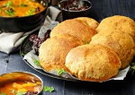 Crispy Ajwain Puri Recipe
