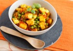 Aloo Paneer Chaat Recipe
