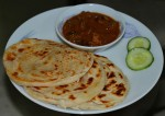 Authentic Malabar Paratha Recipe