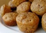 Banana Muffins Recipe Preparation Process | YummyFoodRecipes