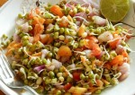 Bean Sprout Salad Recipes | Healthy Vegetable Recipes