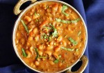 Mixed Beans Curry with Potato Balls Recipe | yummyfoodrecipes.in