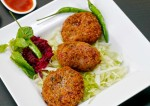 Easy Beetroot Cutlet Recipe