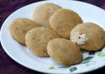 Bellam Kudumulu Recipe for Vinayaka Chavithi