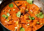 Restaurant Style Butter Chicken Recipe