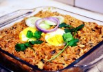 Easy Chicken Bharta Recipe