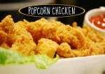 KFC Style Chicken Popcorn Preparation | YummyFoodRecipes
