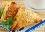 Homemade Chicken Puff Pastry Recipe