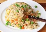 Egg Fried Rice | Yummy food recipes