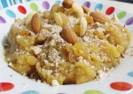 Ganesh Chaturthi Special Coconut Sheera/ Halwa Recipe