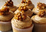 Coffee Walnut Cupcake Recipe