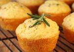Tasty Homemade Corn Muffins Recipe | Yummy Food Recipes
