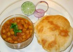 Crispy Aloo Bhatura Recipe