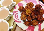 Crunchy Cabbage Pakora Recipe