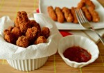 Crunchy Paneer Fingers Recipe