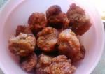 Crunchy Soya Chunk Pakora Recipe