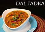 How to Cook Lasooni Dal Tadka | Indian Food Recipes