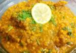 How to Make Dal Gosht Recipe | Dal Mutton Recipe