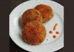 Delicious Goan Mushroom Cutlet Recipe