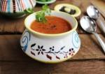 Tomato Dhaniya Shorba Recipe
