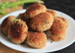 Easy Cottage Cheese Cutlet Recipe