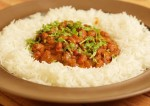 Easy Rajma Chawal Recipe