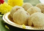 Best Rava Laddu Recipe Preparation Method | Indian Food Recipes