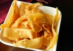 Easy Ribbon Pakoda Recipe