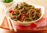 Easy Schezwan Noodles Recipe